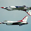 Whiteman AFB 2010 Thunderbirds :